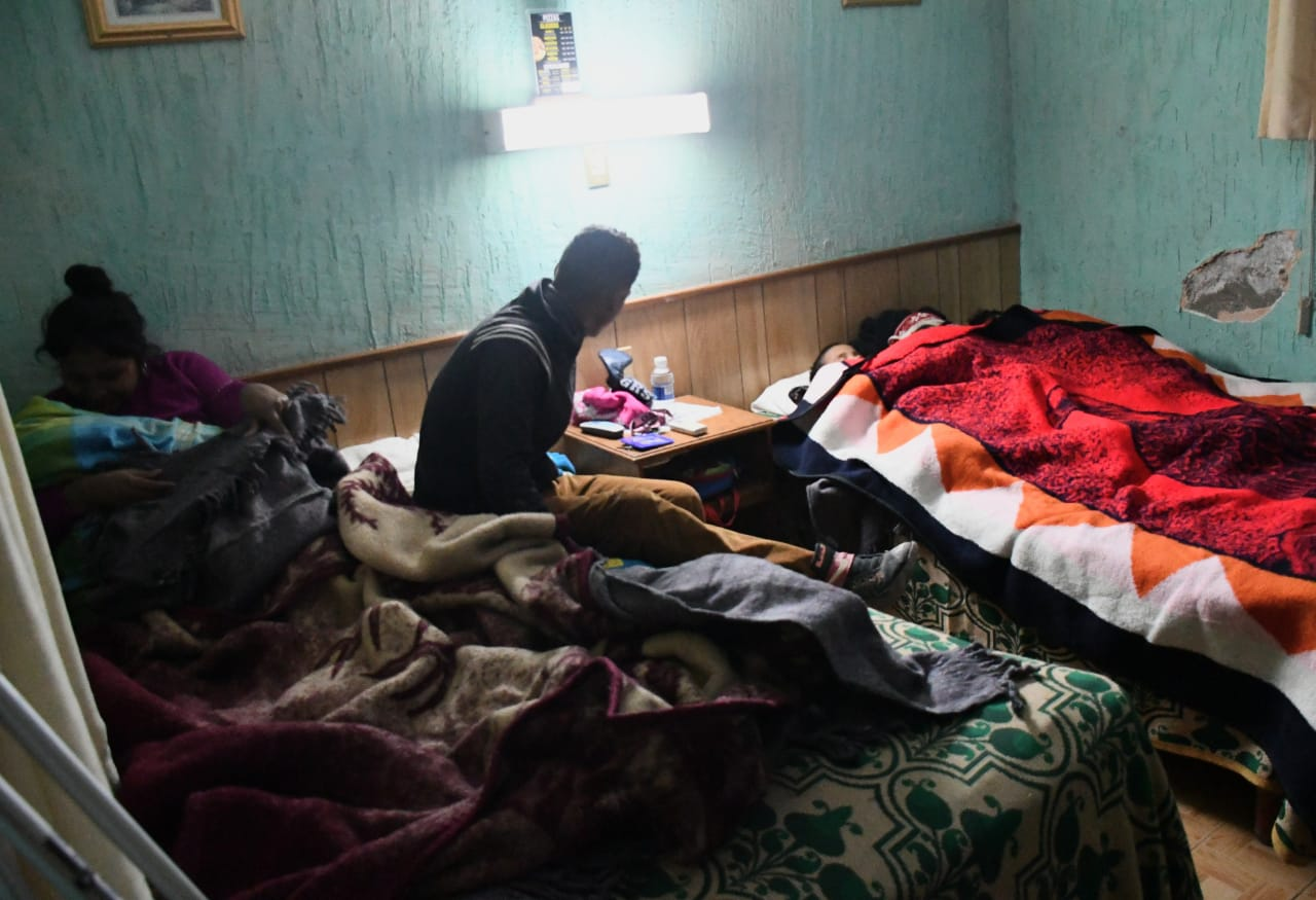 Autoridades dan cobertura a necesidades de vulnerables en Monclova