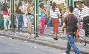 En pandemia, aumenta 100% oferta de sexoservicio
