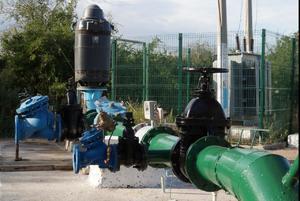 Mega apagón causó daños en el servicio de agua potable de Monclova