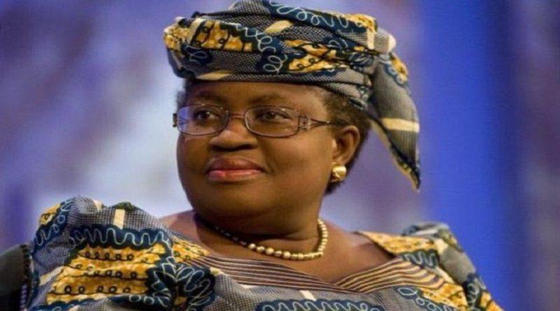 Maduro felicita a Ngozi Okonjo-Iweala por su elección como directora de OMC
