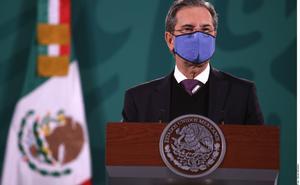 El Senado mexicano ratifica al nuevo embajador del país en Estados Unidos