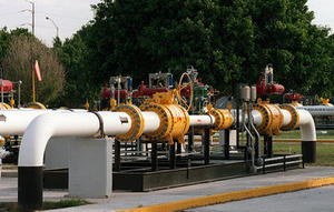 Cenagas decreta alerta crítica por escasez de gas natural