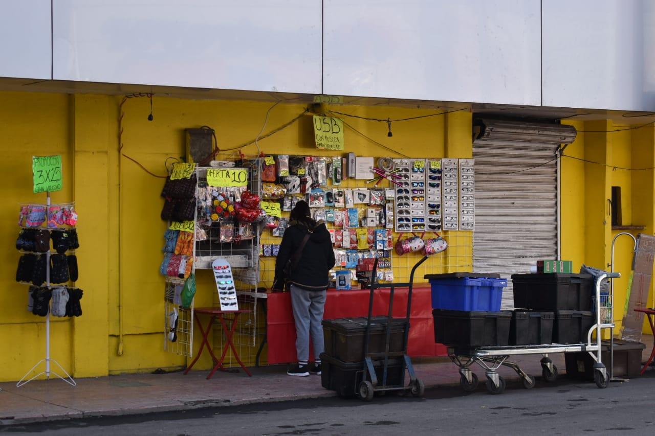 Reporta comercio incalculable pérdida por baja temperatura en Monclova