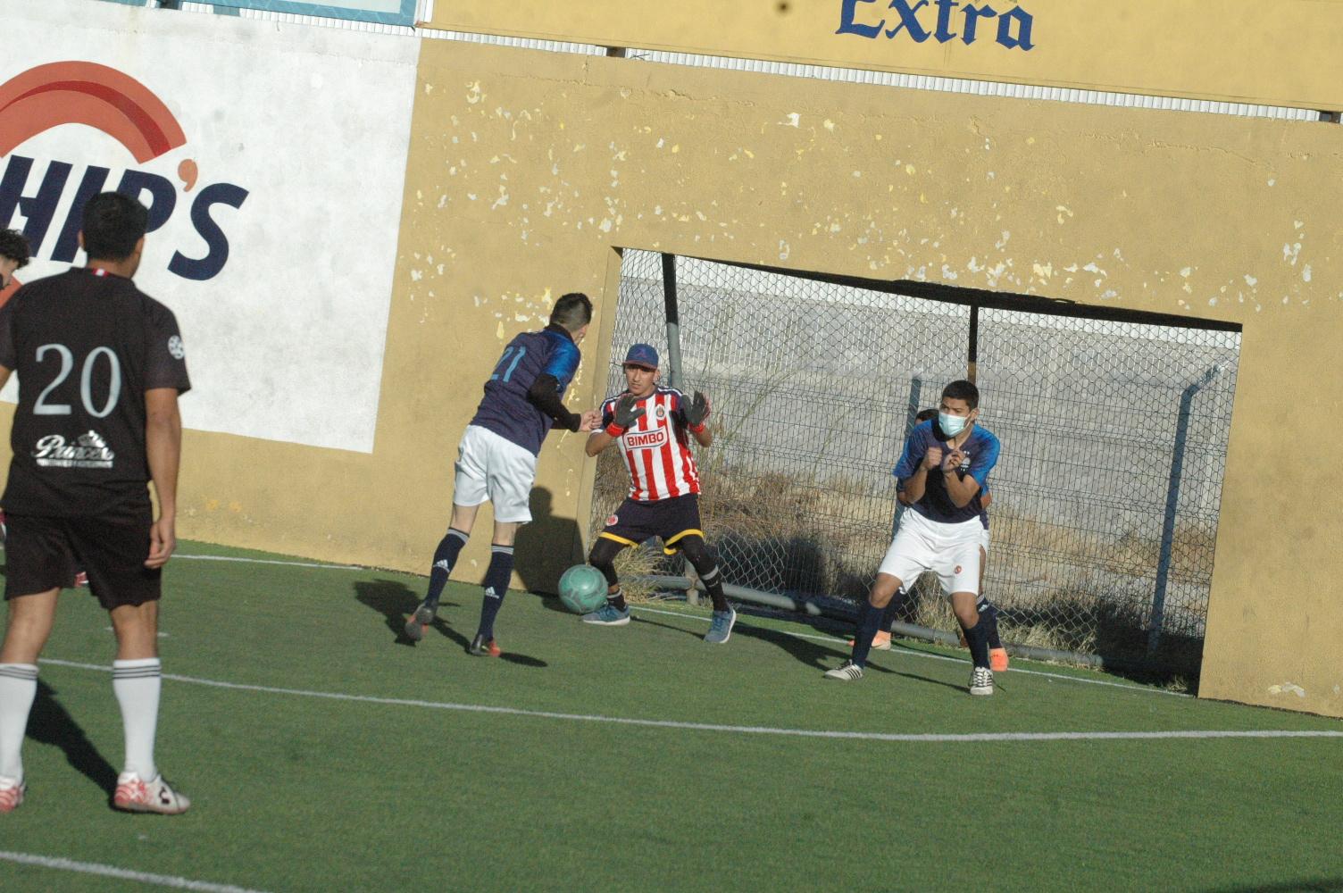 Hoy se reanuda la Liga Corona