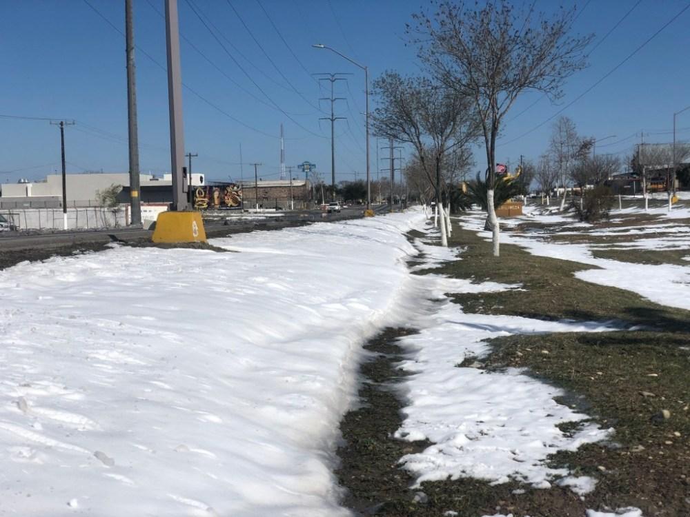 Coahuila bajo cero: entrela belleza de la nieve y eldolor del frío sangrante