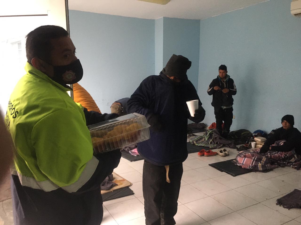 Albergues municipales continuarán operando en Monclova