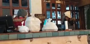 Ventas de  'San Valentín'  se quedaron  congeladas  en Monclova