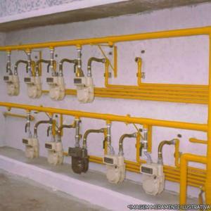 Emergencia nacional por escasez de gas natural