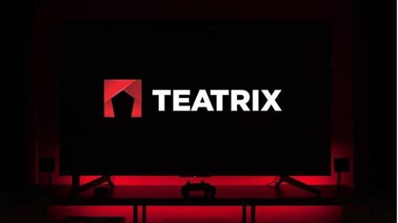 Teatrix: Lleva el teatro a la tv