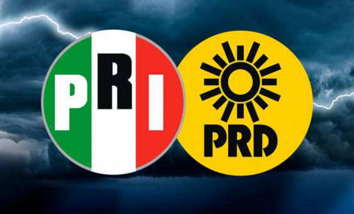 PRI y PRD: iniciativa de AMLO, ideológica e irresponsable