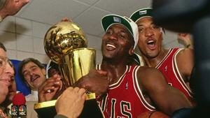 Michael Jordan: La leyenda de la NBA cumple 58 años