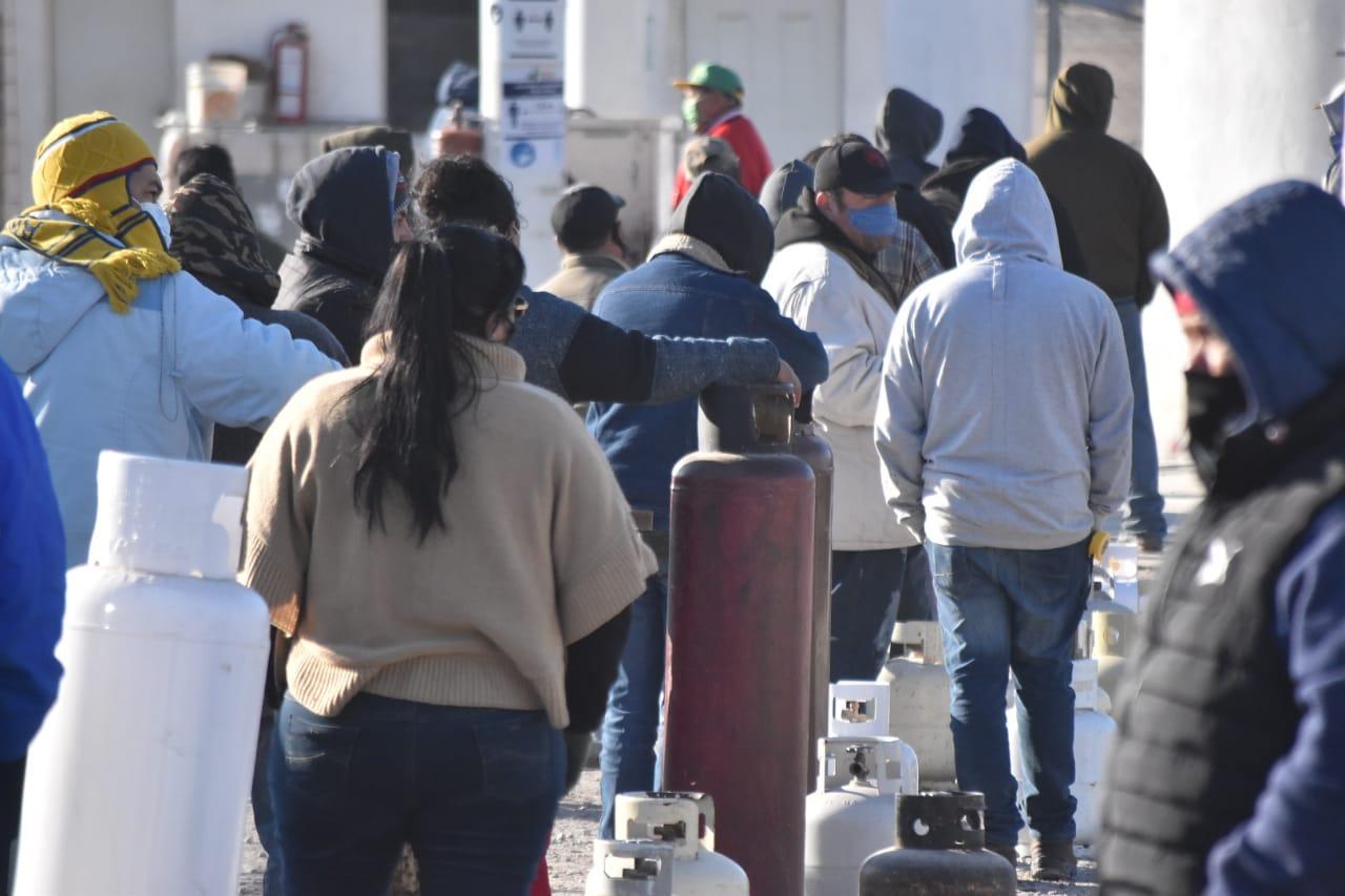 Gas sufrirá otro aumento de precio en la Región Centro