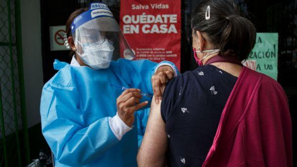 'Puebla 'será implacable' con quienes lucren con vacuna'