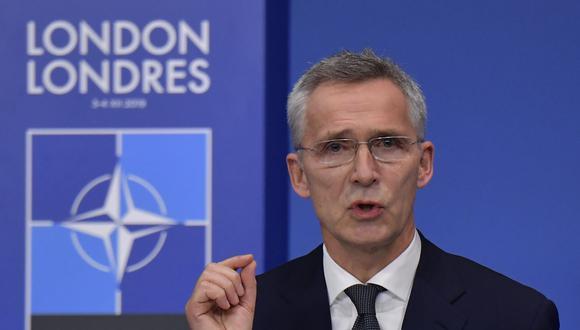 La OTAN mira al futuro con Biden y no olvida el gasto en Defensa