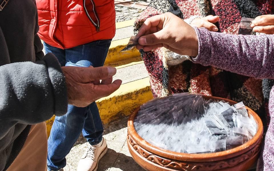 México vive un Miércoles de Ceniza adaptado a los tiempos de Covid-19