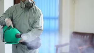 El ozono es eficaz para desinfectar del coronavirus, según expertos