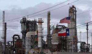 Texas prohíbe venta de gas natural fuera del estado hasta el domingo