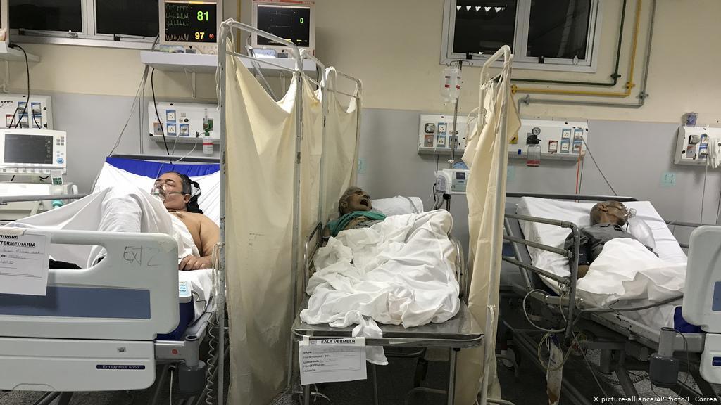 Efectos en el corazón de la covid-19 en pacientes graves tras recibir el alta