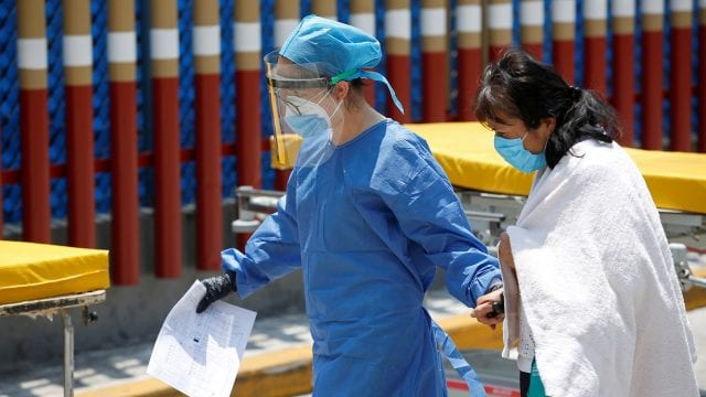 Panamá acumula 5,672 muertes por Covid-19