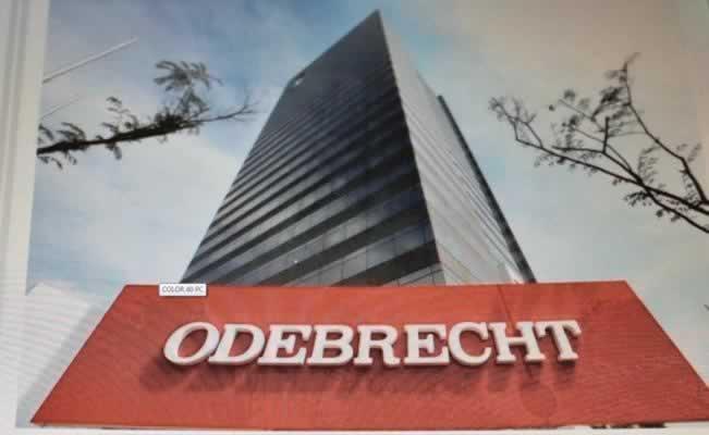 Celebra SFP confirmación de inhabilitación por tres años a Odebrecht
