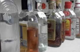 Recaudan en Querétaro 600 mil pesos por venta ilegal de alcohol