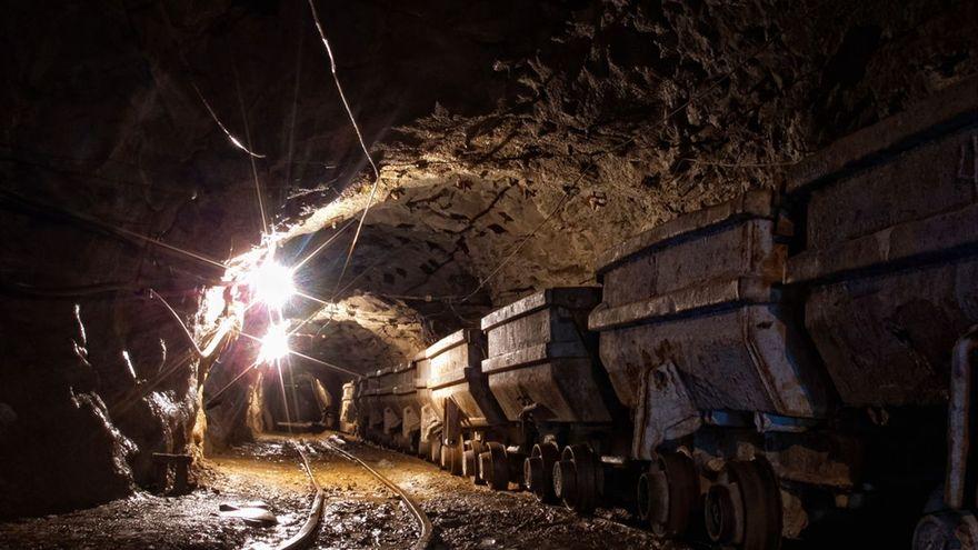 Al menos 6 muertos tras un incendio en una mina de oro en China