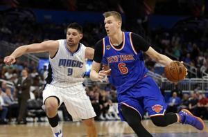 Magic frena racha ganándole a Knicks