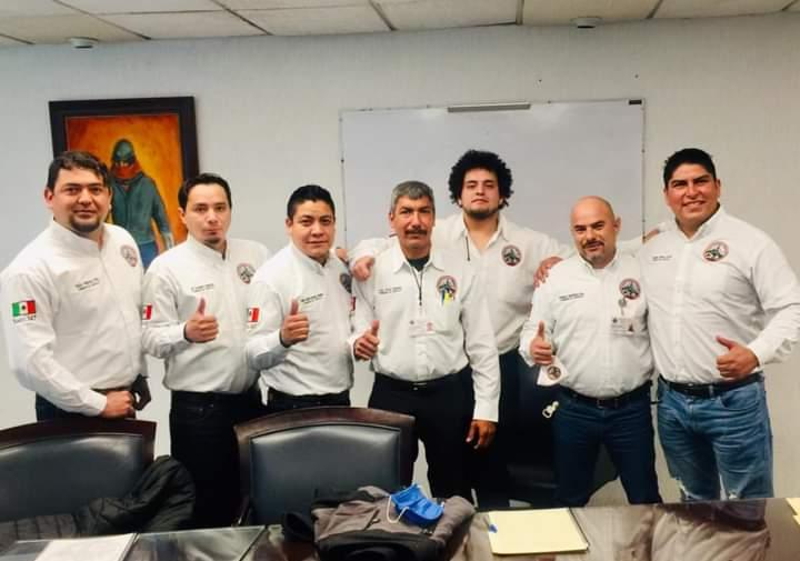 Negocian contrato colectivo entre AHMSA y Sección 147 en Monclova