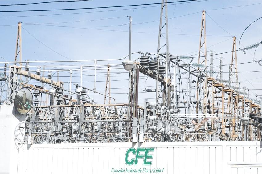 Se restablece suministro de energía eléctrica en el país