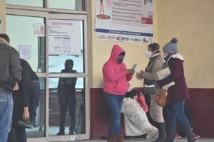 Disminuyen enfermedades respiratorias en Monclova