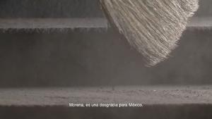 PRI utiliza apagones en spot y arremete contra Morena