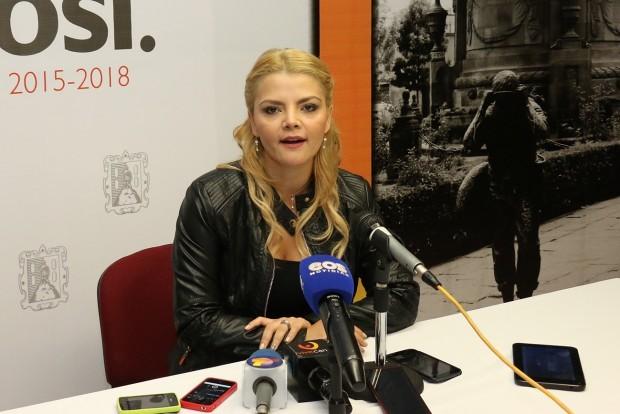 MC va con Adriana Marvelly Costanzo por gubernatura de SLP