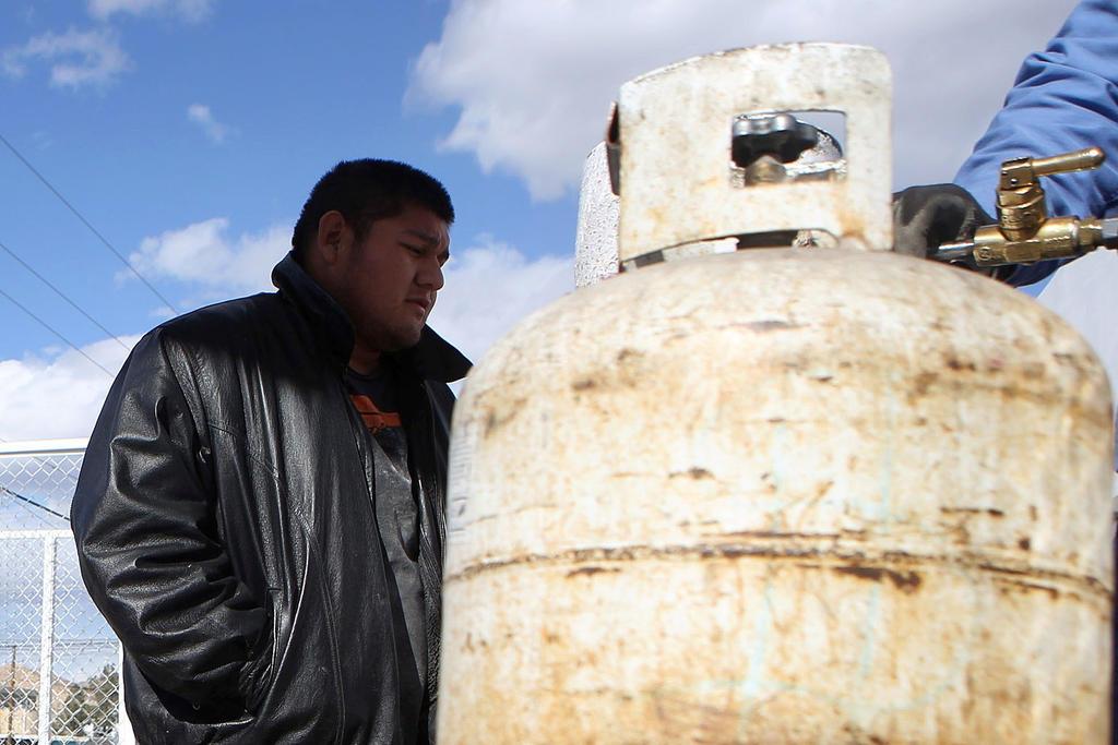 Escasez de gas natural ya impactó operación de industrias en SLP: CTM