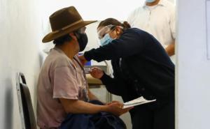 Asignan 7 mil 770 dosis adicionales de vacunas contra Covid a la CDMX