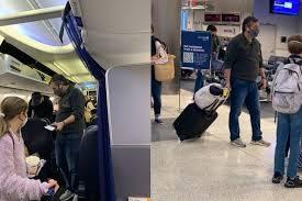 'Error' ir a Cancún mientras Texas sufre tormenta invernal: Ted Cruz