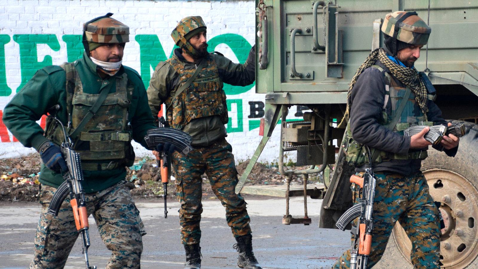 China reconoce que 4 de sus soldados murieron en conflicto con India en junio
