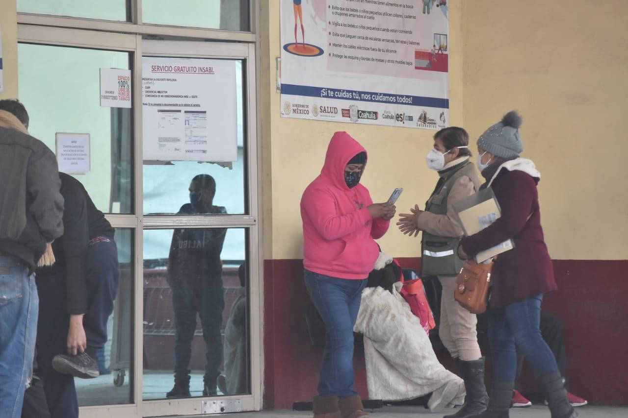 Disminuyen enfermedadesrespiratorias en la región