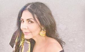 Lupita Castro: Busca sanar, no llamar la atención