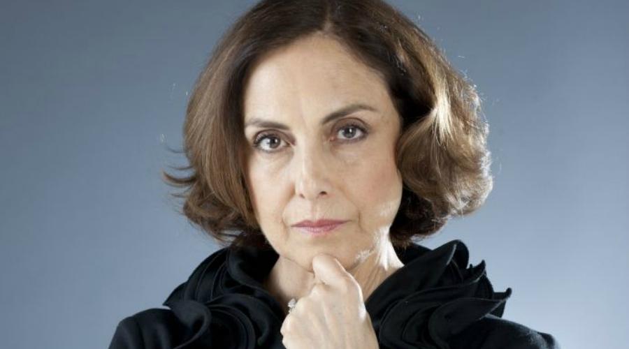 Diana Bracho: Ya no soy la de Cuna de lobos