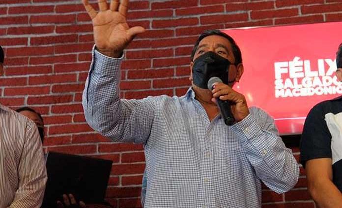 Pide senadora no descalificar testimonio de víctimas de Félix Salgado