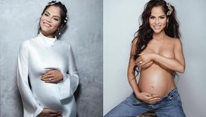 Natti Natasha: Sorprende con embarazo