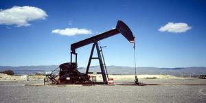 El petróleo de Texas baja un 2.1 %, hasta 59.24 dólares el barril