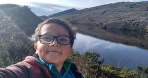 Niño ambientalista de Colombia es nuevo embajador de Buena Voluntad de la UE