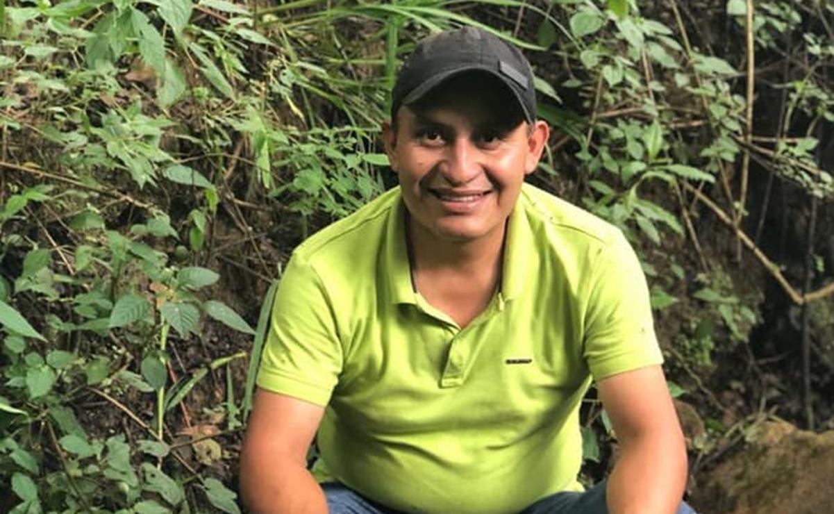 Fallece por Covid-19 edil de San Sebastián Río Hondo, Oaxaca