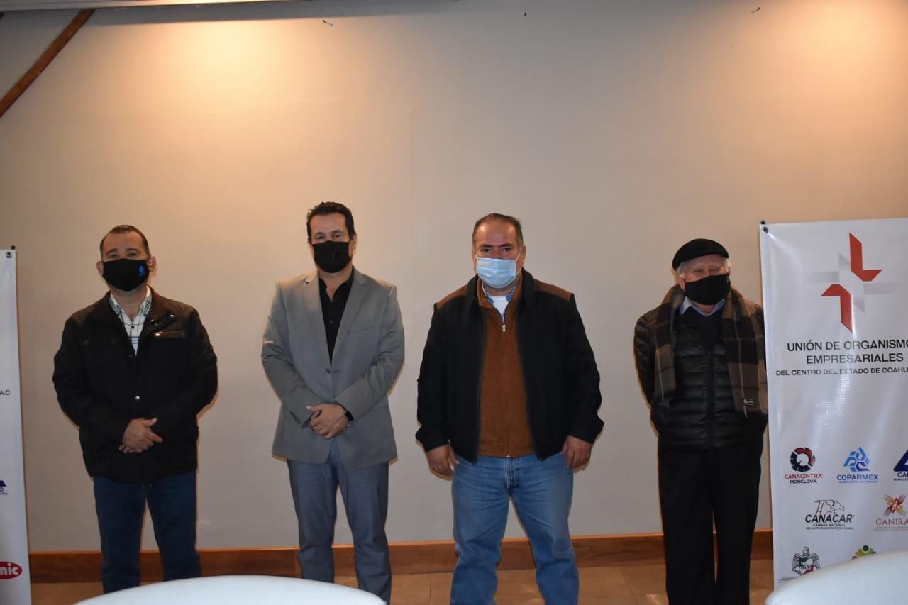 Lanzará IP campaña para elegir a mejores diputados federales en Monclova