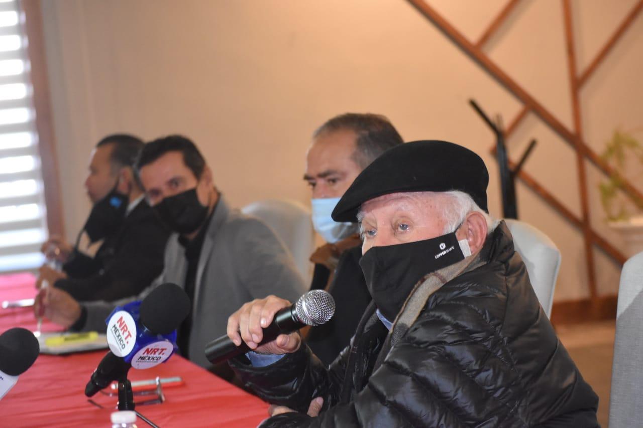 Prevé CMIC afectaciones  económicas considerables en Monclova