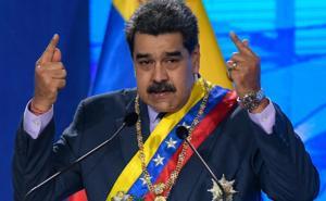 Nicolás Maduro ofrece proveer gas a México
