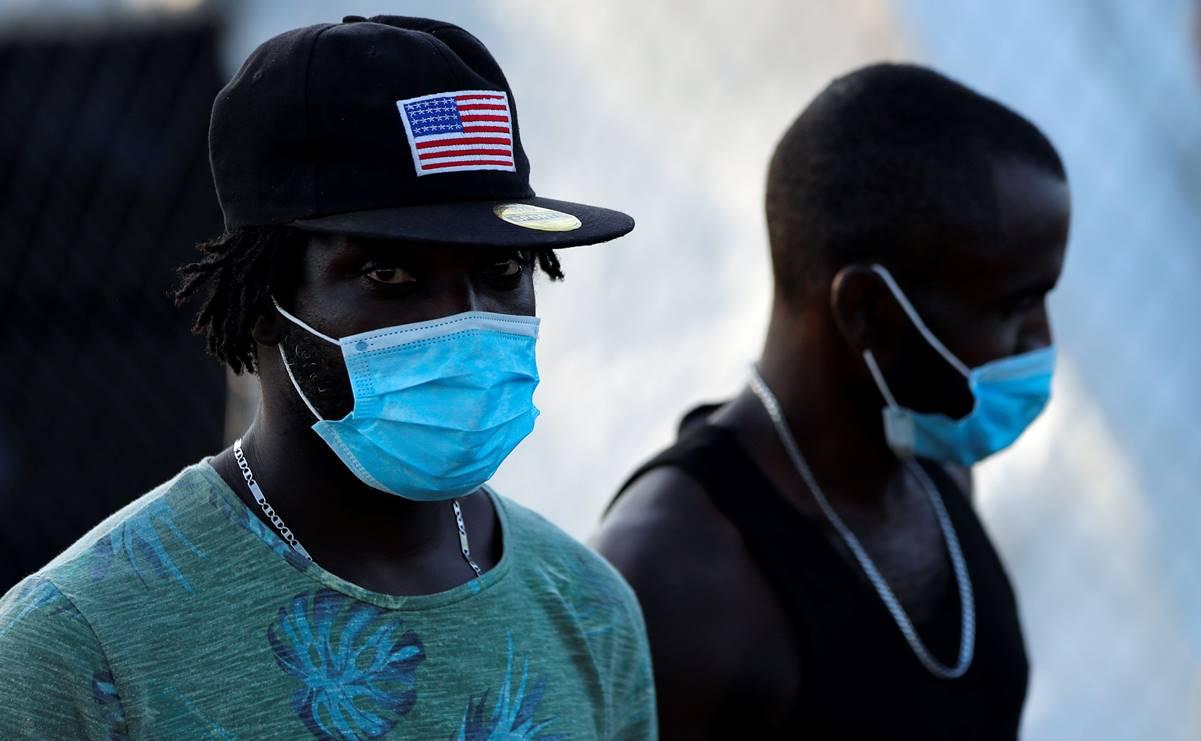 Países centroamericanos preparan plan ante posible ola de migración