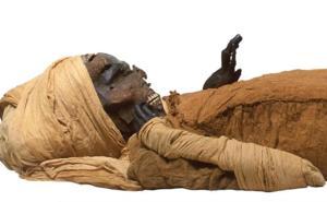 Aclaran forma en que ejecutaron a faraón egipcio hace 3 mil 600 años
