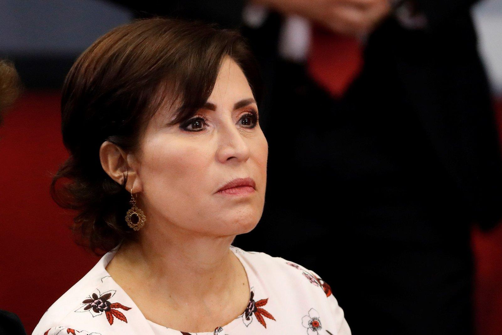 Juez niega amparo a excolaborador de Rosario Robles